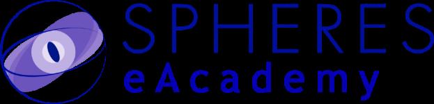 Logo al Spheres eAcademy